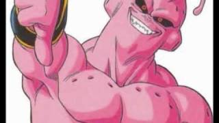 Super Buu Theme Remix