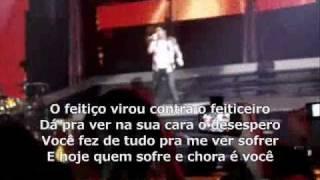 FEITICEIRO - LUAN SANTANA - LEGENDADO - DVD RIO -  MUSICA NOVA