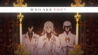 who are you? | bungou stray dogs [dead apple]