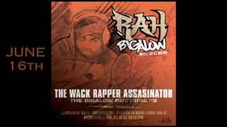 Rah Bigalow - Da Real  (Juelz Santana Freestyle)