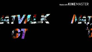 My New 3D intro and my Rubik's Cube vid