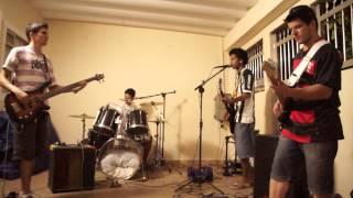 Verbalize - Natiruts (Cover Banda Jahmaita)