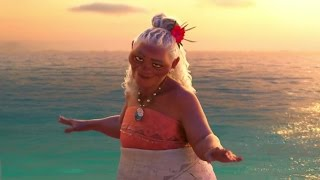 Vaiana/Moana - Is there anything you want to hear? (Eu Portuguese)