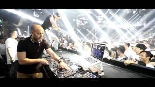 Guanghzou Catwalk (CHINA) - DJ Mouss ft. Eklips