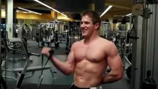 Biceps Workout - Live Happy Be Fitness - Motivational Video - GO-GO-GO