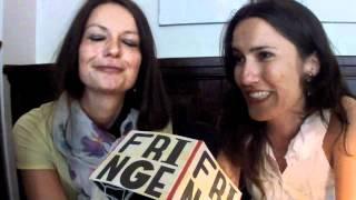Prague Fringe Festival 2012- Episode 1