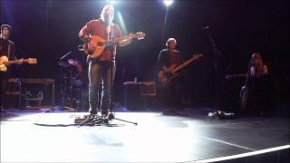 STEVE EARLE & THE DUKES & DUCHESSES - Waiting On The Sky