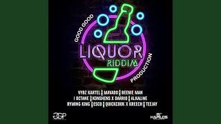 Liquor Riddim (Instrumental)