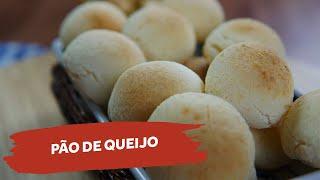 Pão de Queijo | Colher de Sopa
