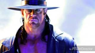 Undertaker theme song