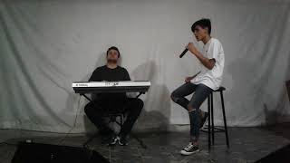 Lindo És- Isadora Pompeo (cover) ft. Tainan Alen Pivatto