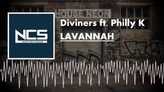 Diviners - Savannah ft. Philly K (Audio)
