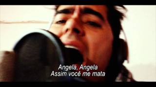 """Ai sou eu que pago"" - Pacheco feat. David Antunes & The Midnight Band"