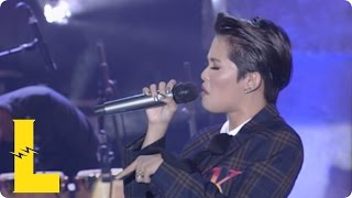 KZ - Roses (MYX Live! Performance)