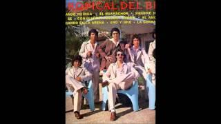 """""""La carcacha"""" TROPICAL DEL BRAVO"""