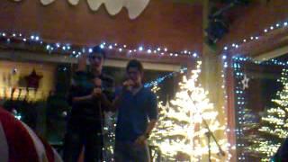 loquillo-cadillac solitatio-en live (Felix y Larta)