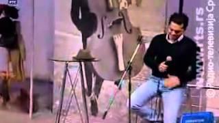Adil - Nacturno - (Live) - Balkanskom ulicom - (TV Rts)
