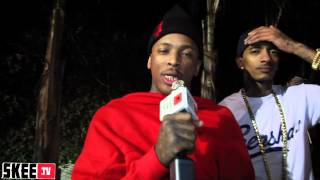 "YG ""Playin"" Ft Wiz Khalifa & Young Jeezy 