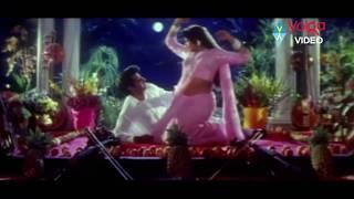 Balakrishna And Meena Song - Volga Videos 2017 width=