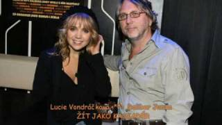 Lucie Vondráčková a Dalibor Janda -  ŽÍT JAKO KASKADÉR