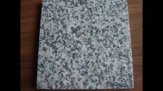 Pink G635 Granite Stone Tiles/Slabs