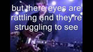 The Courteeners - Cavorting (w/Lyrics)