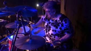 Kyria Anna drum solo