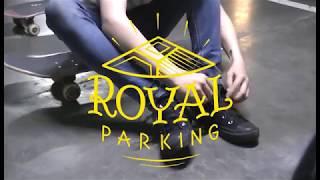 Royal Techno