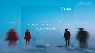 Martin Garrix & Bebe Rexha vs Dallask - In The Name Of Love (Martin Garrix UMF 2017 Edit)