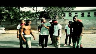 Shankz, Naggy & Saint Sling (Chariq Freestyle) Gangster life official music video