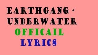 EarthGang   Underwater feat  Sir lyrics