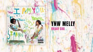 YNW Melly - Freaky Girl [Official Audio]