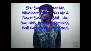 Chief Keef- Save That Lyrics