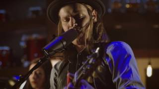 "Shane Henry ""Dare You Devil"" Live at Castle Row Studios"