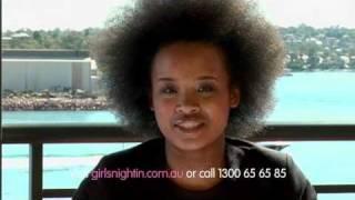 Ambassador - Faustina Agolley - message