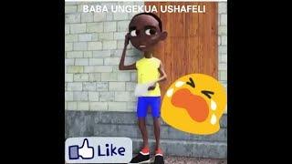Bwakila Ni Habari Nyingine Aiseee width=