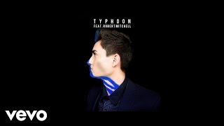 Farid Audee - Typhoon (AUDIO) ft. Robert Mitchell