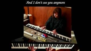 Just The Way You Are - a Billy Joel piano keyboard cover