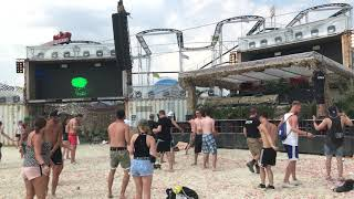Falex - Desert Valley Stage - Video3 @ Parookaville 2018