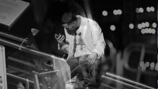 Tristan Diaz - Broken (Official Music Video)