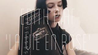 La Vie En Rose - Edith Piaf cover