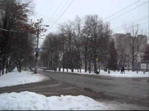 11 01 2013 Zaporizhzhya Ukraine