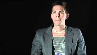"Luke Minx - ""Road to Hollywood"" (American Idol Interview)"