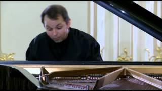 Eldar Nebolsin Live in Concert in St. Petersburg [Naxos 2.110284]