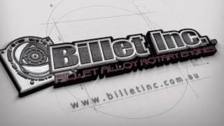 Billet Inc 26B Quad Rotor Teaser