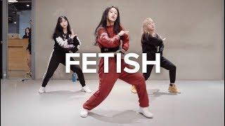 Fetish - Selena Gomez (ft. Gucci Mane) / Minyoung Park Choreography
