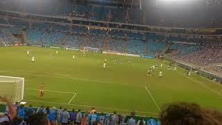 Despacito Tricolor - Grêmio 5x1 Santos