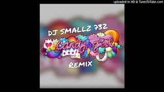 DJ Smallz 732 - Candy Girl Remix