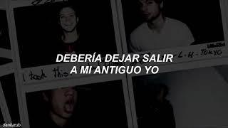5 Seconds Of Summer // Old Me ; español ☆彡