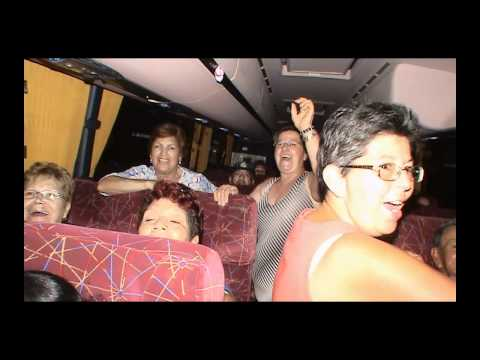 Nicaragua 2010, Fotos  Grupo de Natación de Polideportivo Cartago, Excurciones Leda..mp4